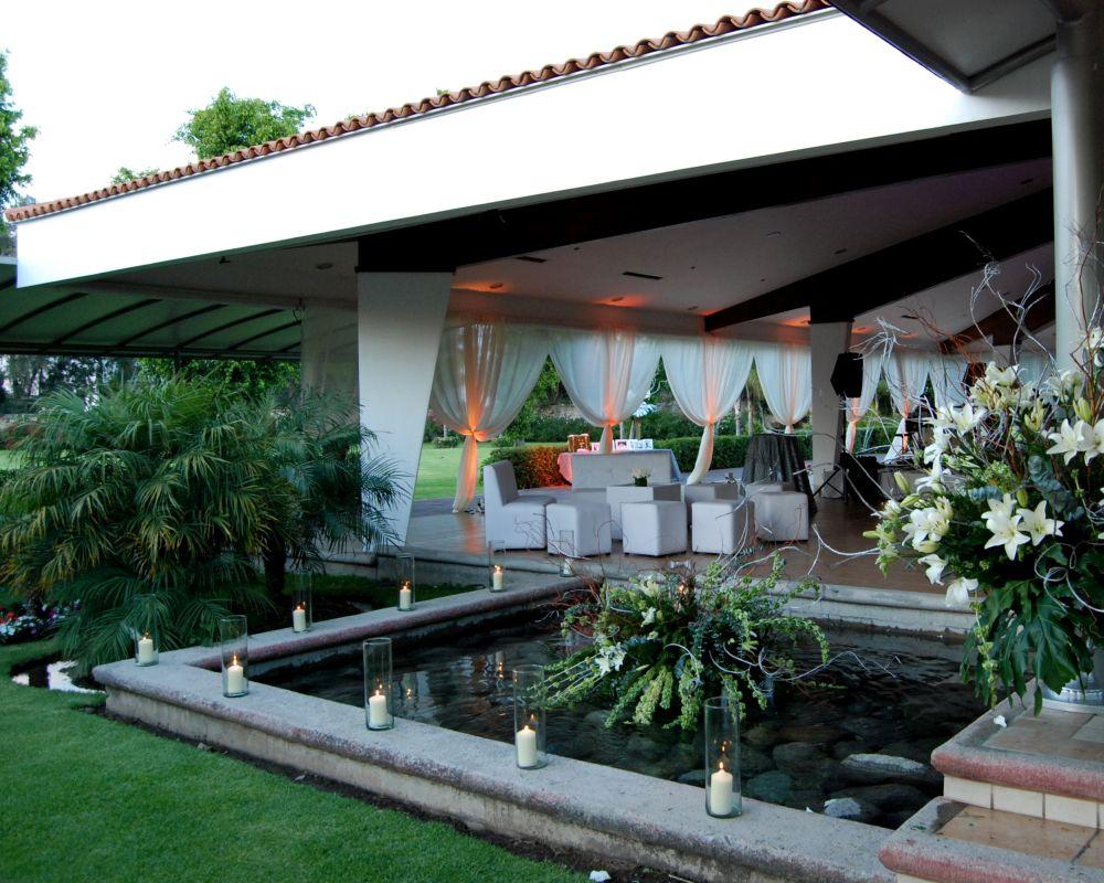 Terraza Para Eventos Barata Guadalajara